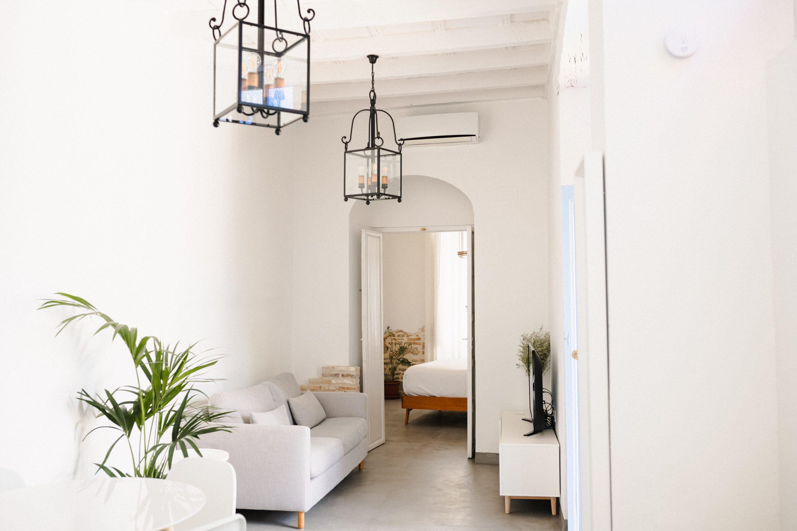 Apartamento Sirfantas