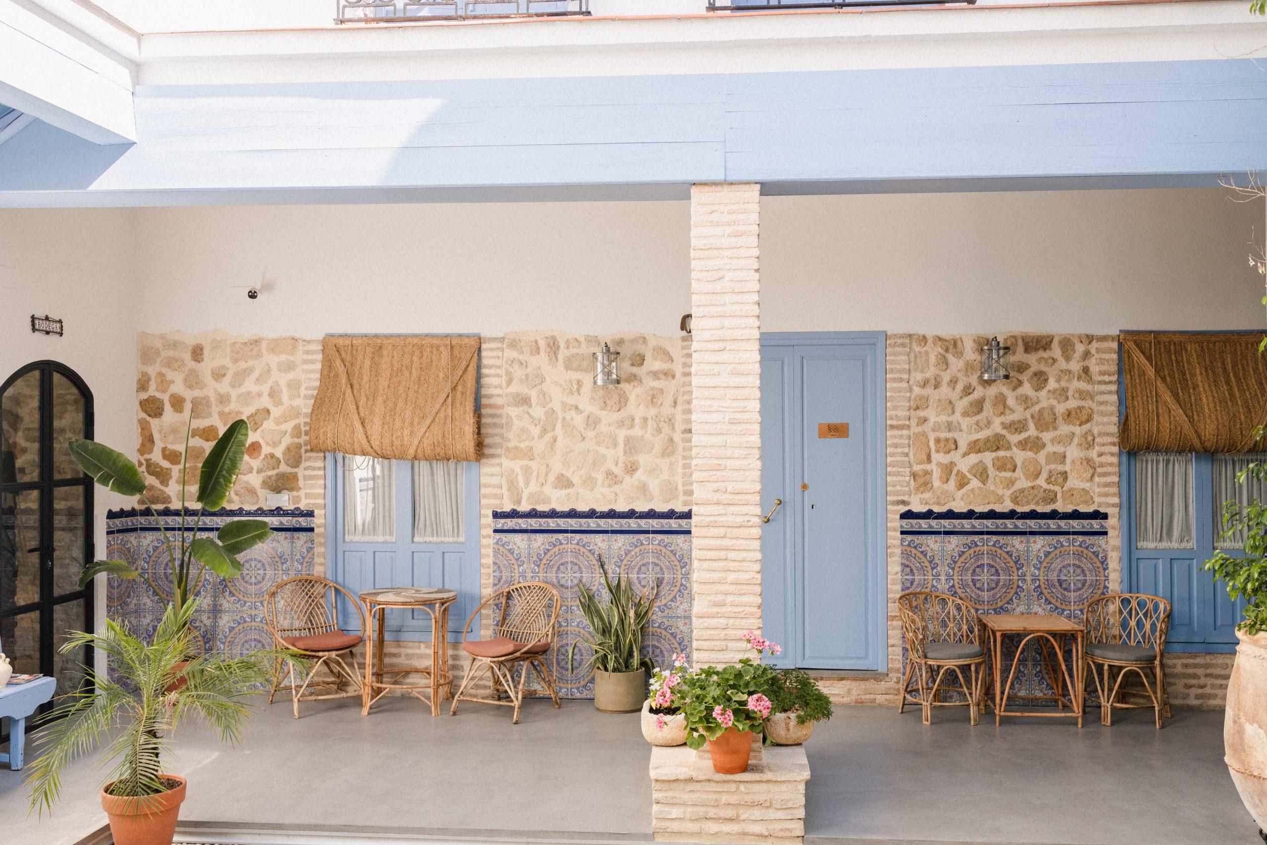 Casa Sirfantas
